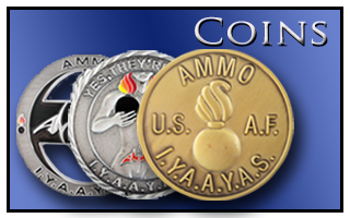 Ammocoins Com Your 1 Source For Custom Coins And Ammo