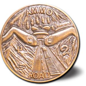 Ammo Road Back