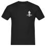Black Haul Ass Shirt Front
