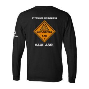 Haul Ass LS Back2