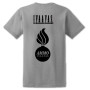Team Ammo Shirt Back