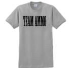 Team AMMO shirt