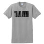 Team Ammo Shirt Front