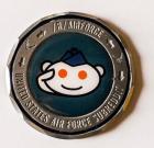 USAF Morale Coin