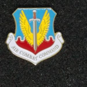 ACC patch