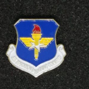 AETC patch